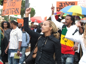 ethiopian-demonstration