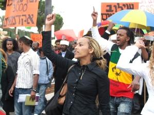 ethiopian-demonstration